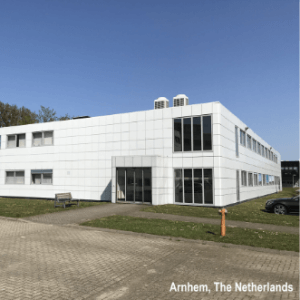 non woven fabrics supplier in the Netherlands Europe Middle Eat Africa Colback Solutions Enka Solutions Colbond Arnhem, The Netherlands Low & Bonar Freudenberg Performance Materials Office