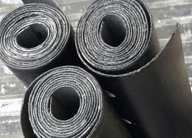 Bitumen waterproofing membrane 3