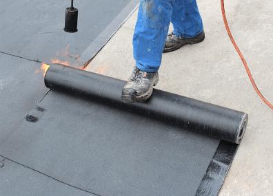 Bitumen waterproofing membrane 5