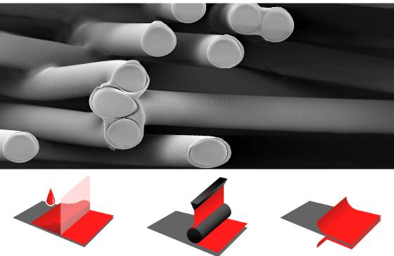 Construction membrane 1